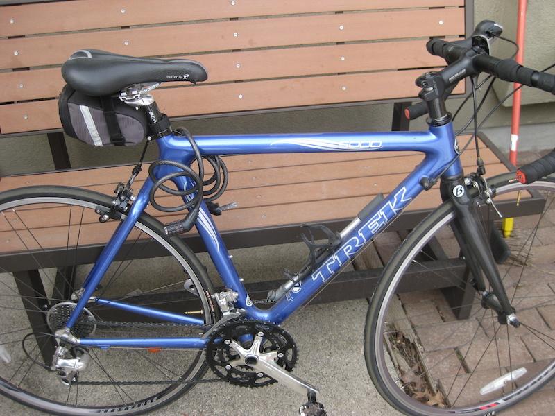 2006 Trek 5000 Oclv Wsd For Sale