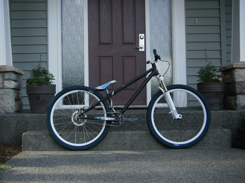 2012 Norco Ryde cleaned