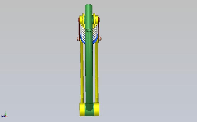 HAB1 suspension