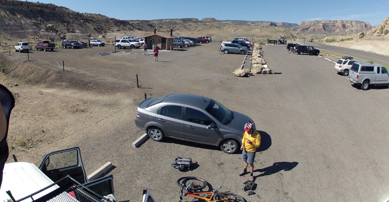 For a Pinkbike story about riding in Fruita and Grand Junction, CO in the Western Slope region of CO