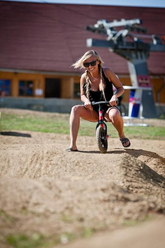 Bike Fest Kálnica 18-20. 5. 2012