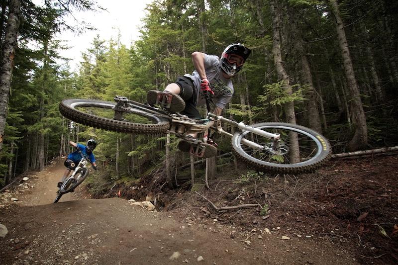 91a061343b8 BC Bike Park 'Ultimate Summer of Freeride' Contest - Winners - Pinkbike