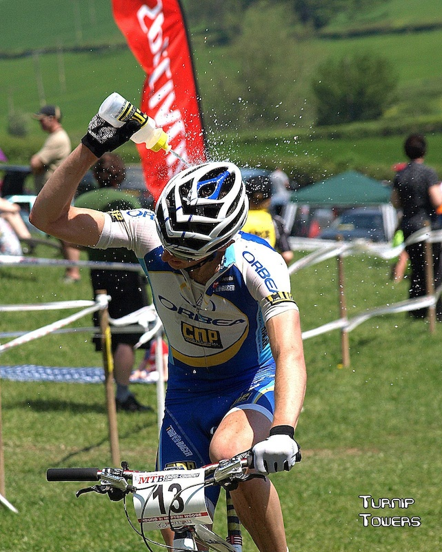 Pearce Cycles XC