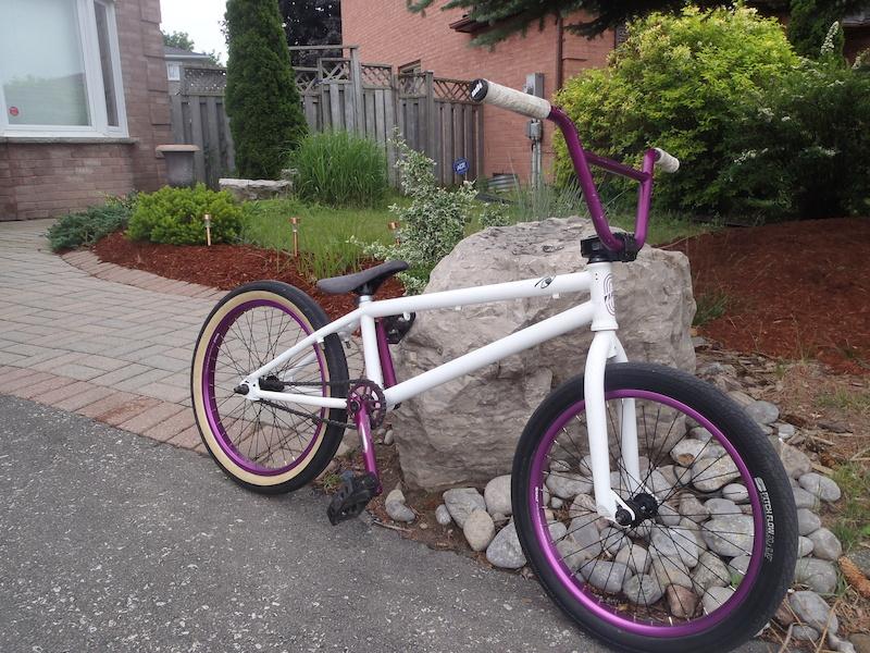 What Colour Should I Paint My Bike