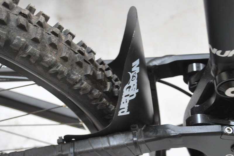 The marsh guard by si paton pinkbike for Bender fender template