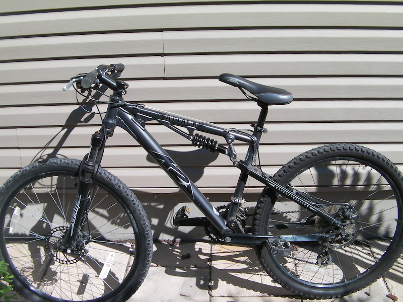 2006 K2 Attack 10 For Sale