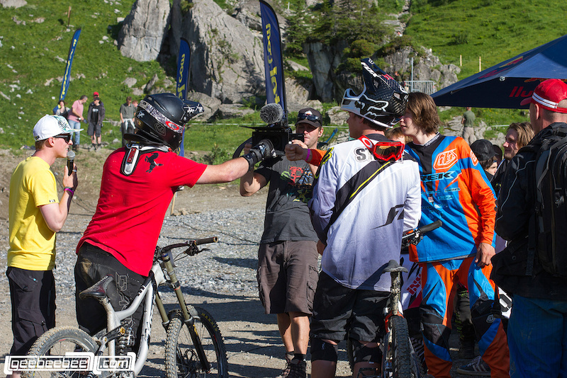 Chatel Mountain Style 2012