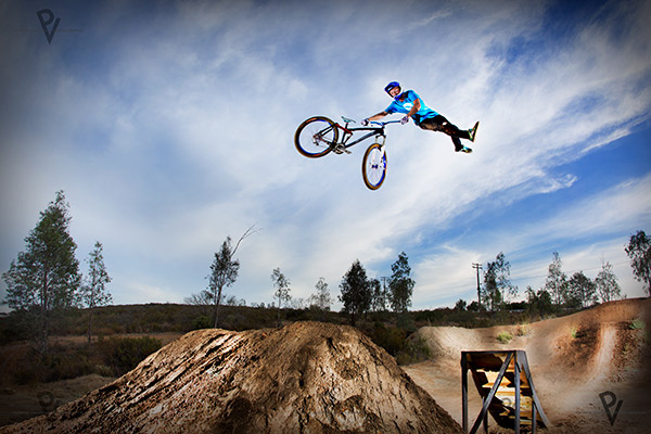 Super Whip Photo: Patrick Vaughan Photography