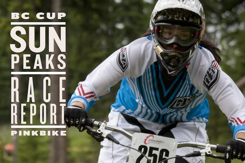 Race pics by Mike Speke