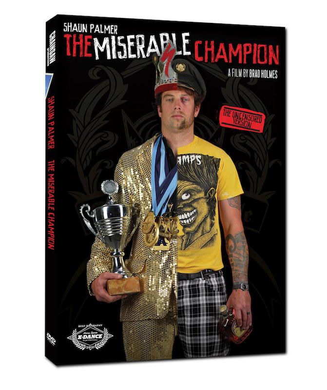 DVD cover art for upcoming DVD.