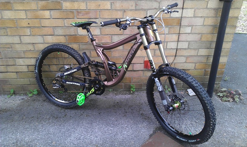 45cfbae2253 Norco Team DH/DH/Aline//Atomik 2010/2011 owners thread - Pinkbike Forum