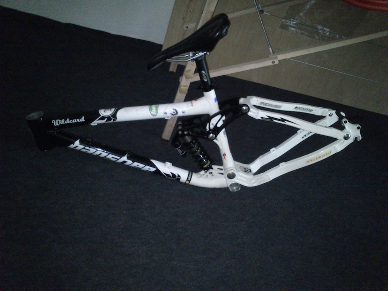 After painting,