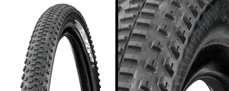 Bontrager 29-1 tire for Product Pick