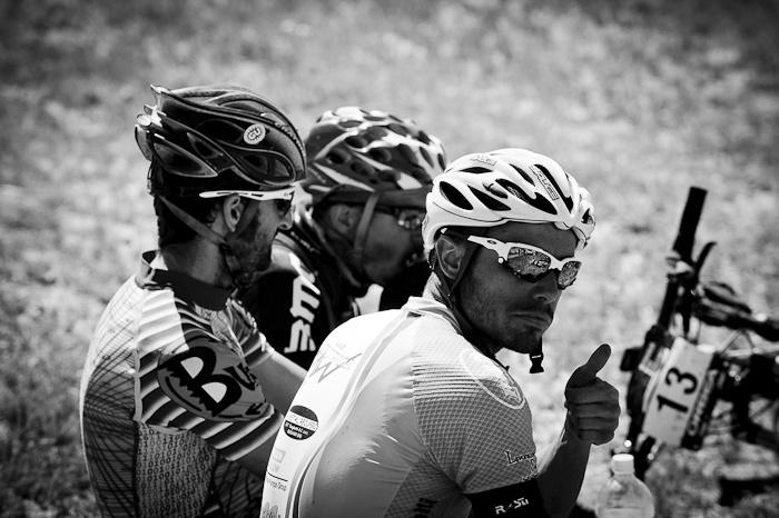 Mongolia Bike Challenge - Stage 9 Photo Credit Margus Riga