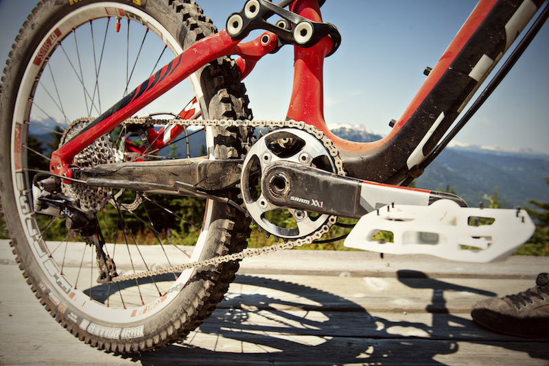 Sram Xx1 Eleven Speed Group First Ride Pinkbike