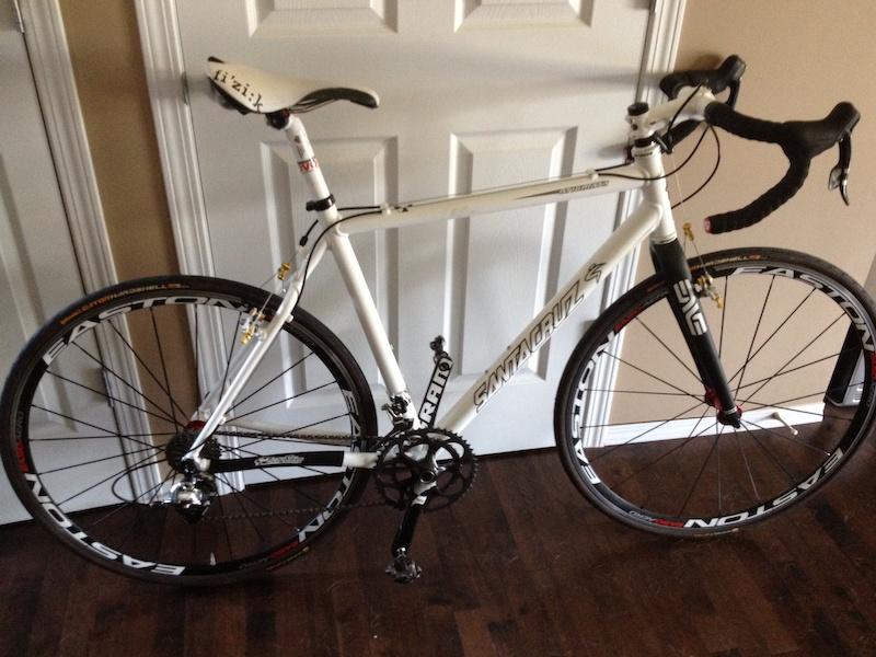 Santa Cruz Stigmata CX Bike 56cm For Sale