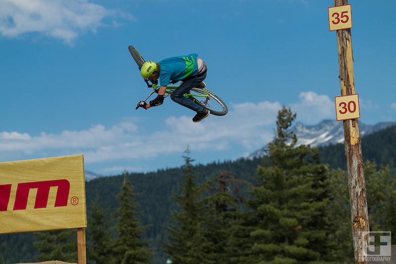 Thomas Genon - your 2012 Joyride winner.