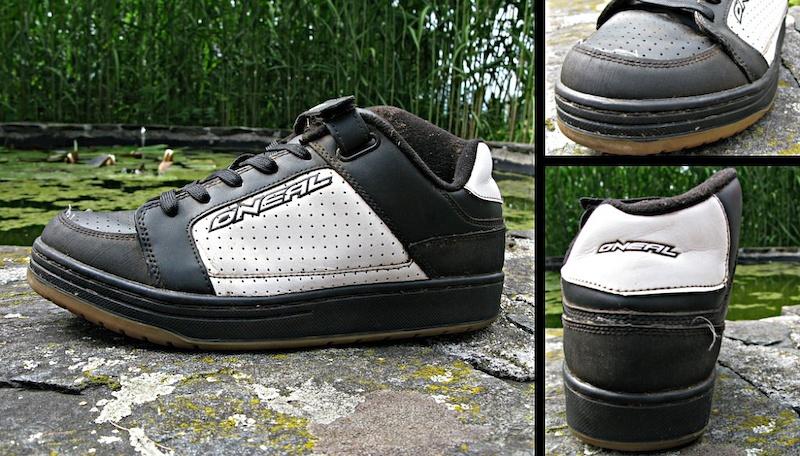 O Neal Torque SPD shoes