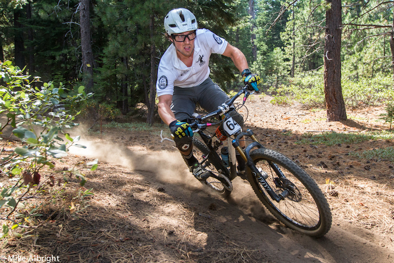 Oregon Enduro Series Race 4 Sisters Report Pinkbike