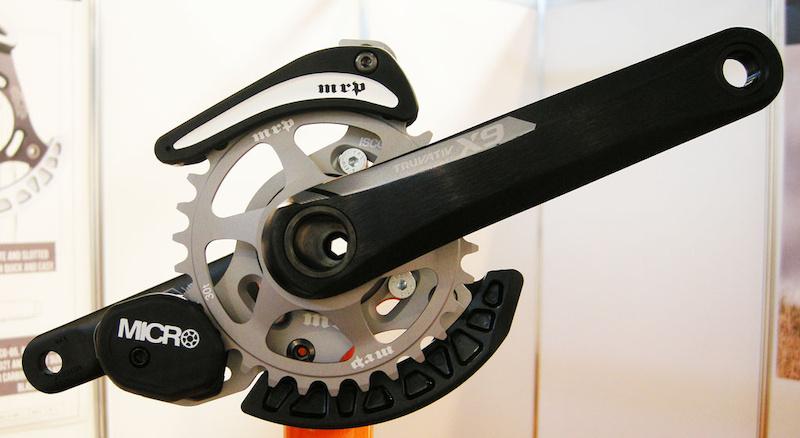 MRP Micro Chainguide