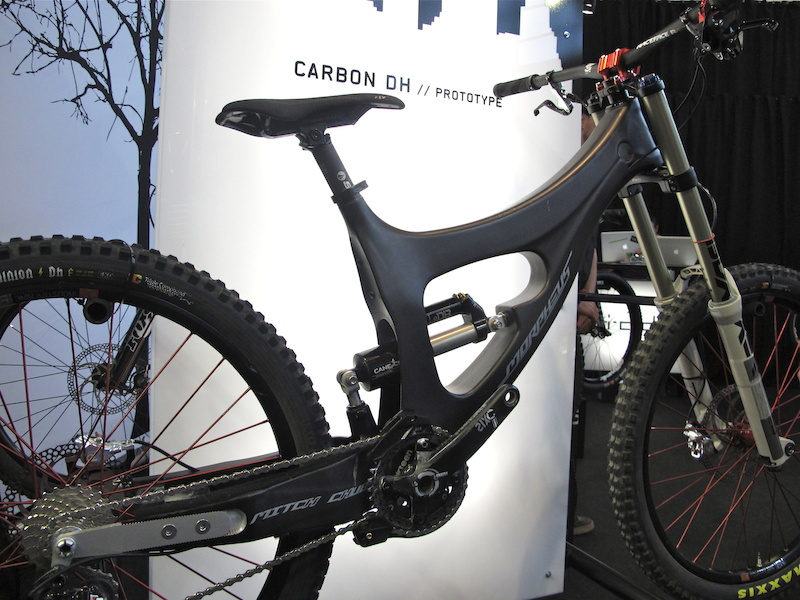 Carbon DH bikes. Pictures, discussions, and more. - Pinkbike Forum