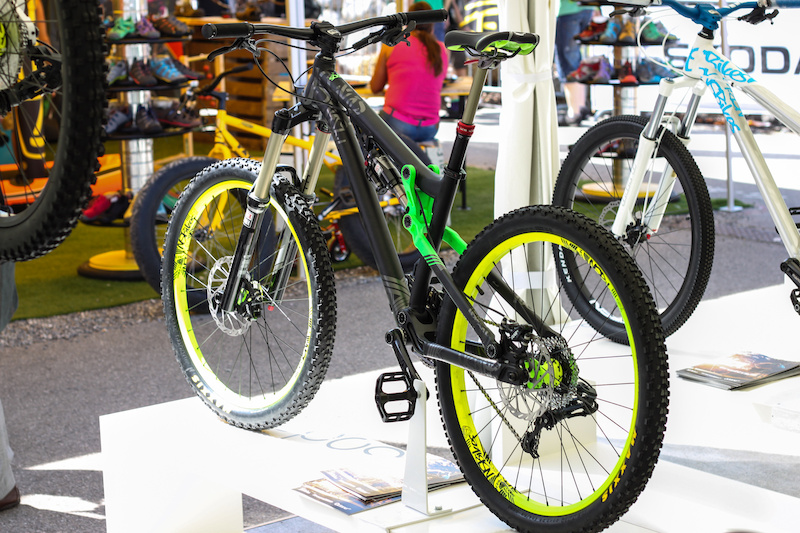 Our NS Bikes 2013 complete bikes collection presented at Eurobike 2012.