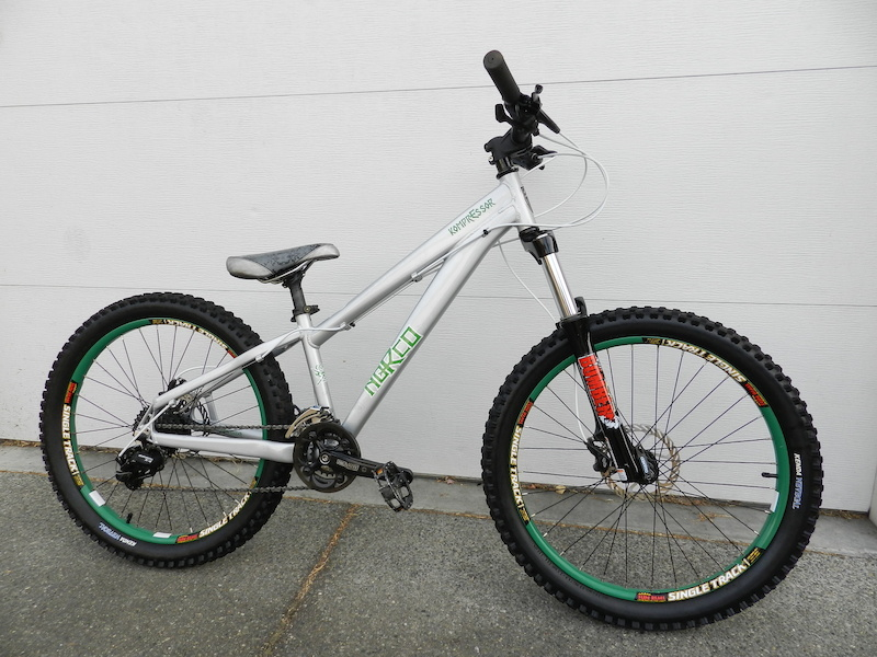 2009 Norco Kompressor For Sale