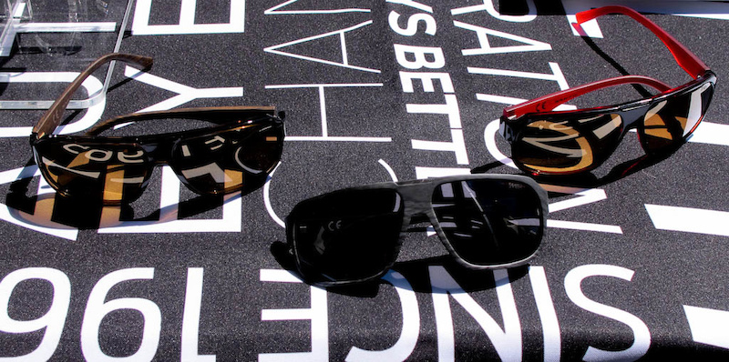 Smith - Gibson glasses
