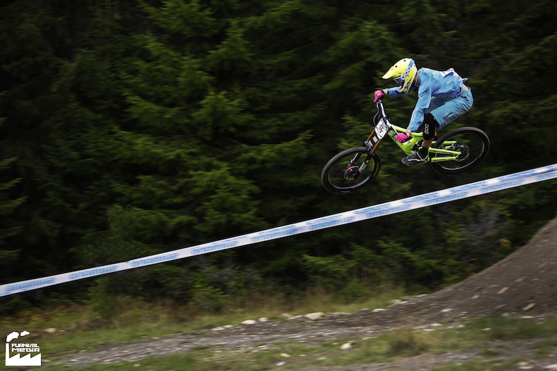 Hafjell World Cup