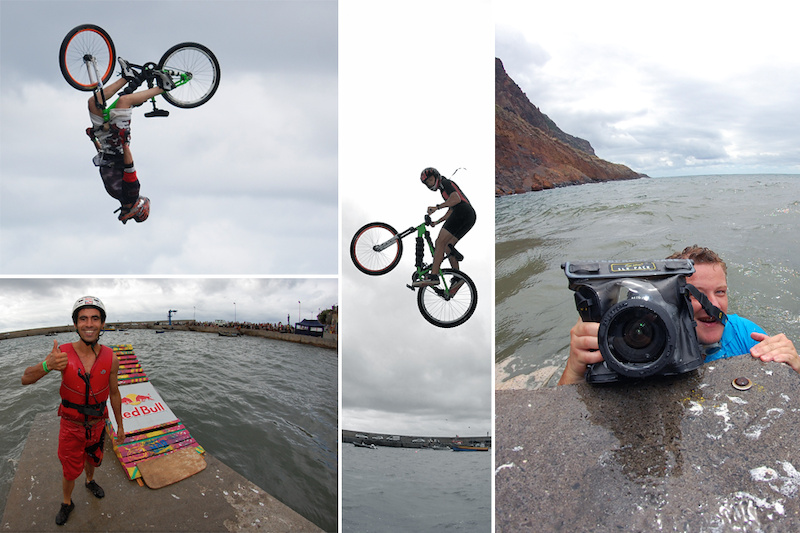 'SUMMER WATER JUMP 2012' was a big success in Madeira Island, and we can't wait for the next year. Watch the report here: