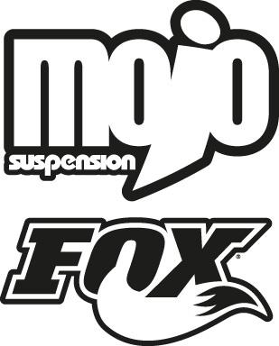 Mojo and Fox logos