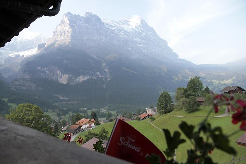 Kirchbuhl View