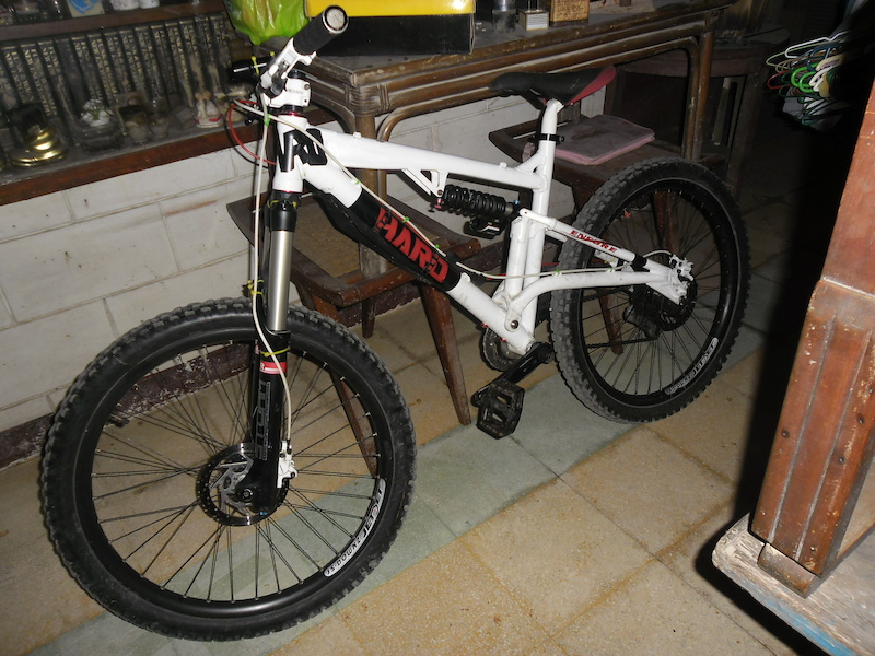 Dual Suspension Haro Mtb >> Your Bike History Timeline Page 6 Pinkbike Forum