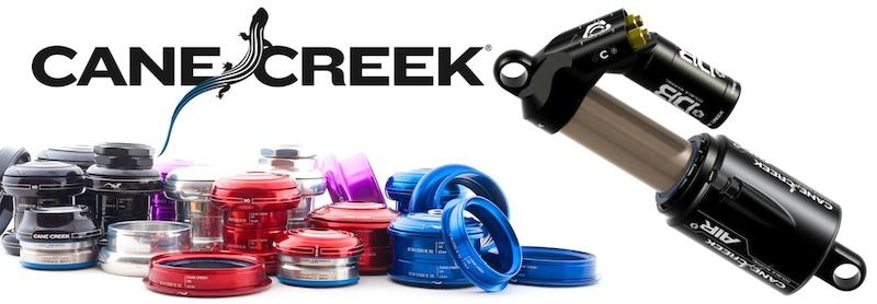 Cane Creek hero