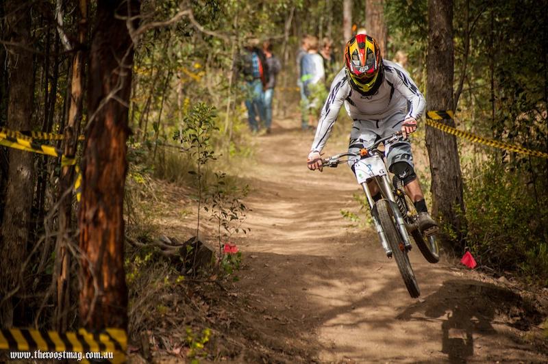 Photo by Rob Conroy www.theroostmag.com.au www.facebook.com KonaFactoryTeamAU