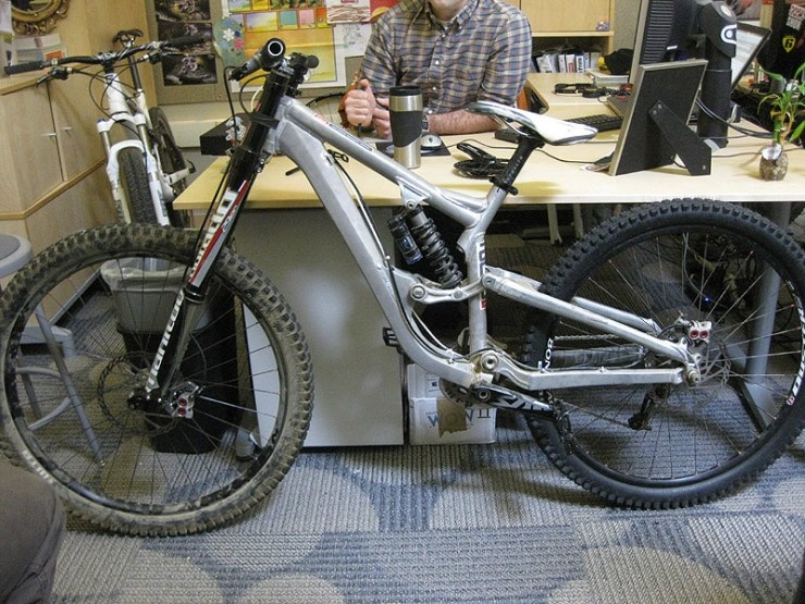 Trek's