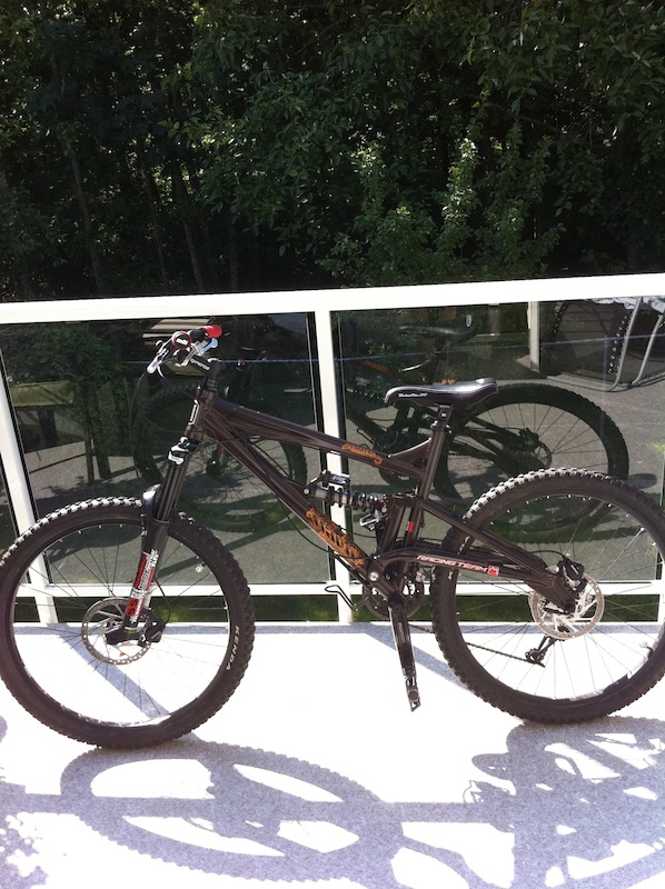 894b47110a6 Haro Extreme X6 COMP ***price drop*** For Sale