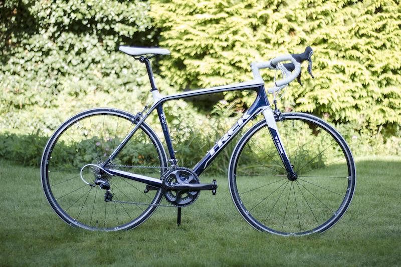 9f42b66531a 2013 Trek Madone 4.7 56cm For Sale