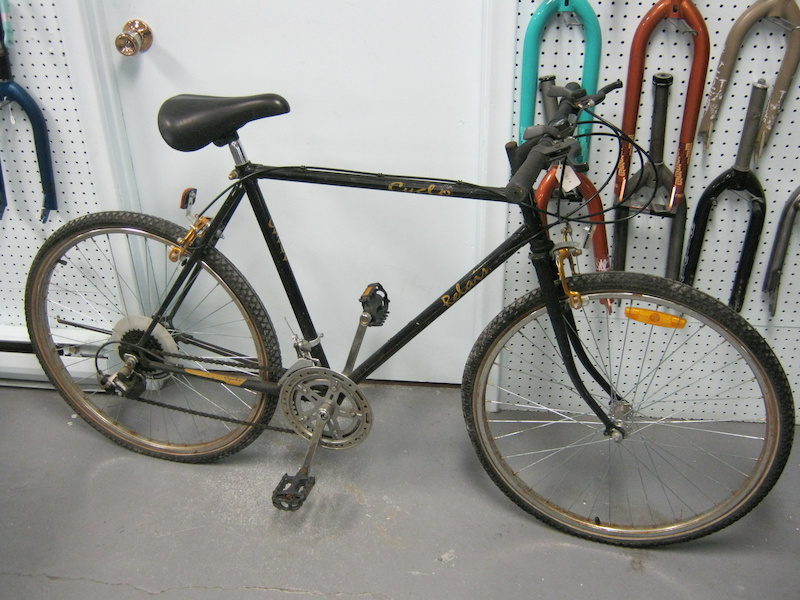 Relais Cyclo