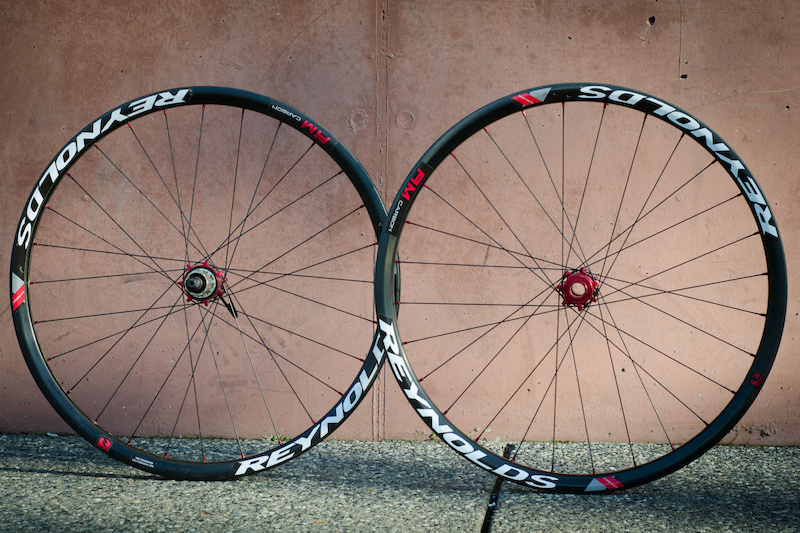 Reynolds Mtn Am Carbon Wheels Review Pinkbike