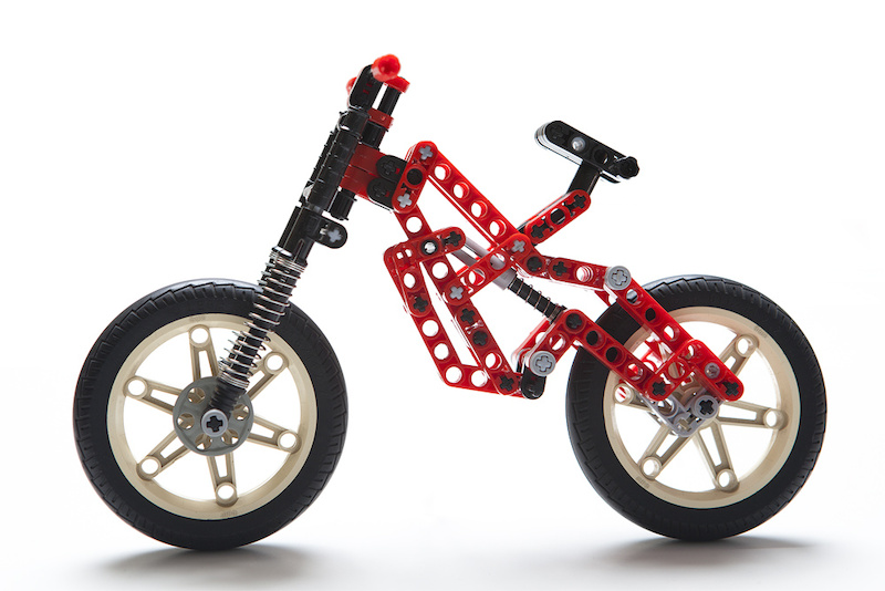 26.11.2012 ... LEGO bike, Specialized demo 8