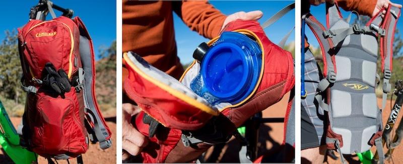 Camelbak Lobo 2012 hydration pack