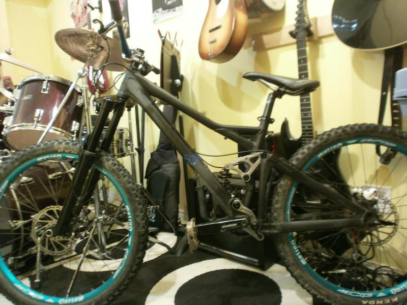 bikes stuff