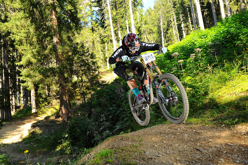pic by Trek Gravity Girls Sportograf