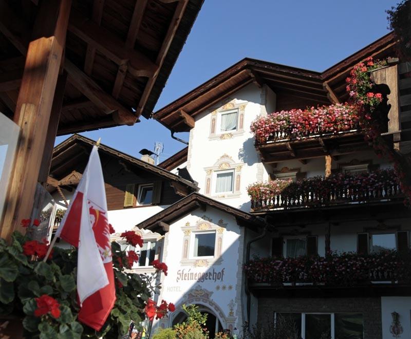 Hotel Steineggerhof