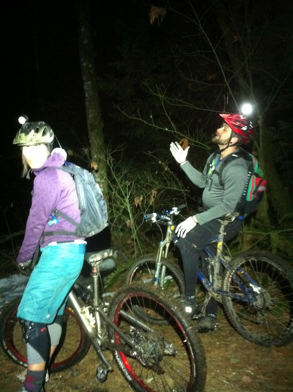 Jan 3 ride