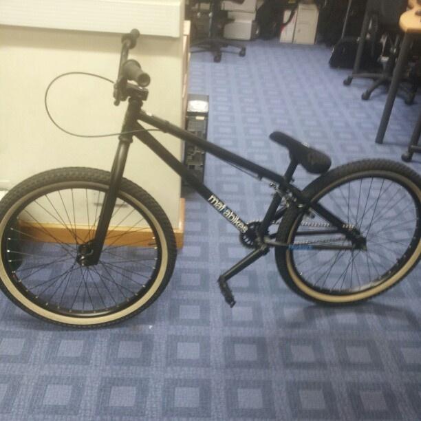 Pinkbike Buy Sell >> Stolen - Mafia Bikes Blackjack For Sale