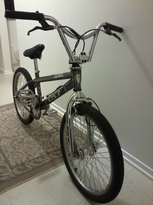 Gt Jamie Bestwick Pro Bmx 4 Sale Make Me An Offer