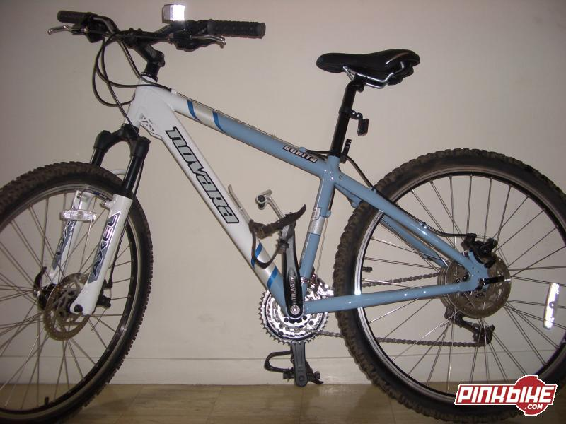 2006 Novara Bonita Hardtail Mountain Bike 15 Quot For Sale