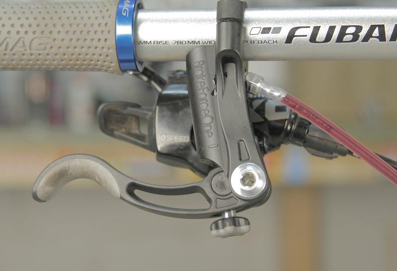 BFO brakes